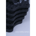 3K Carbon Plate Shape for RC racing parts