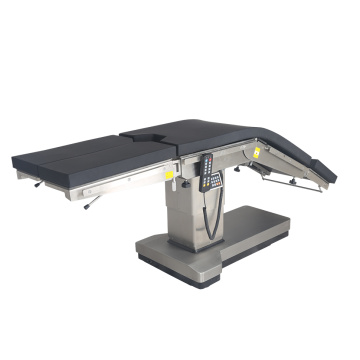 Electric exam stainless steel operation Surgical table