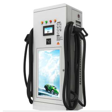 intelligent 80KW DC Balayer le chargeur de carte