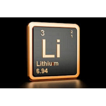 lithium versus extended release