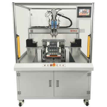 new Pneumatic Screw Locking Machine