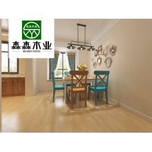 Engineered Laminate Wood Flooring with Unilin Click