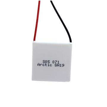 27W Thermoelectric Cooling Module Peltier module TEC1-071050
