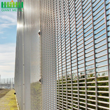 Cheap factory price 358 anti climb security fence