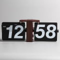 Simple Style Flip Wall Clock