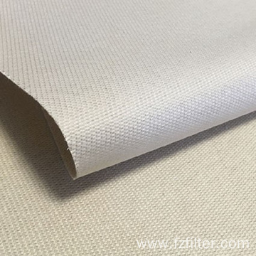 Fiberglass Filter Cloth with PTFE Membrane