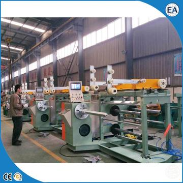 CNC Auto Transformer Coil Wire Winding Machine