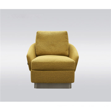 Minotti style leisure chair