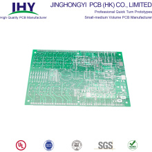 12 Layers FR4 PCB Fabrication PCB Factory with Fast Delivery