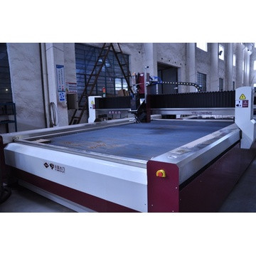 Industrial cnc water jet cutting equipment