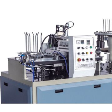 Paper Cup Type Hollow Veneer Machine