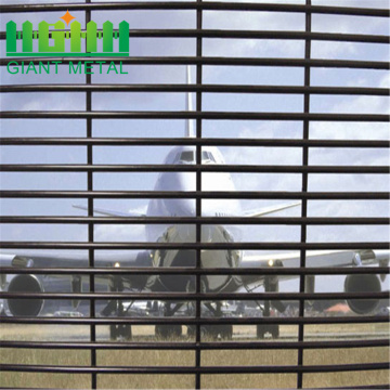 South Africa Clear View fence ClearVu Anti Climb Fencing