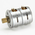 15BY25-339 Permanent Magnet Stepper Motor - MAINTEX