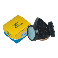 Mining Respirator with Filter Particulate Dust Mask