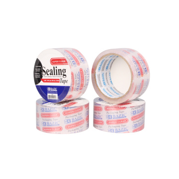 Adhesive Tape for Packing