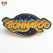 Custom Logo metal Badge lapel pins maker
