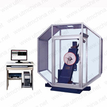 Charpy Impact Testing Machine For Metal Material