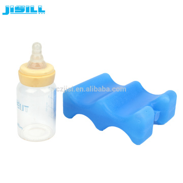 Milk Ice Cooling Pack Cooler For Fresh Storage