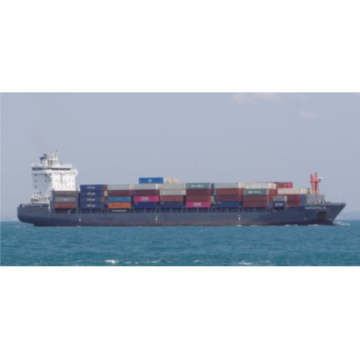 23476T CONTAINER VESSEL build in 2016