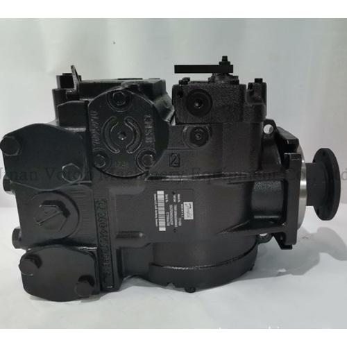 Sauer danfoss hydraulic axial variable Pumps