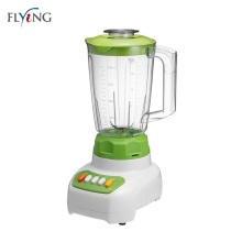 Electric Green Mini Ice Blender