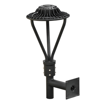 30W Wall Mount Post Lamp Fixtures