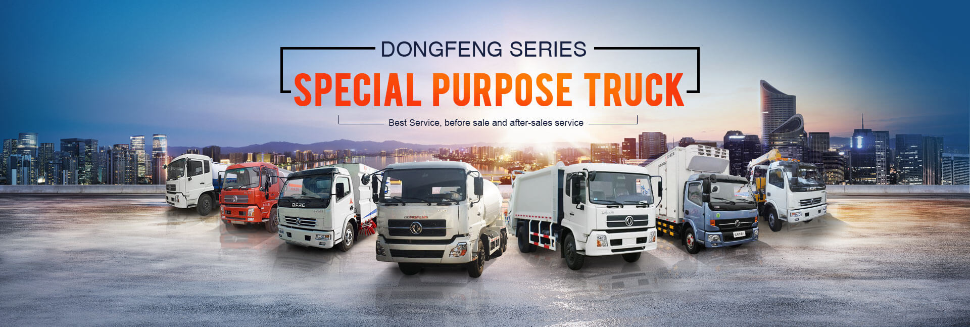 Dongfeng Commercial Truck