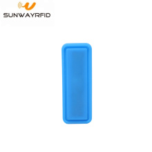 Customized Water Proof Silicone RFID Laundry Tag