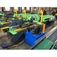 Manual Light Steel Keel Forming Machine