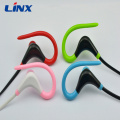 Wholesale Price Wired Earphone with Earhook
