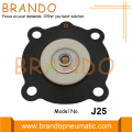 1'' Diaphragm Repair Kit JICI/JICR 25 JISI/JISR 25