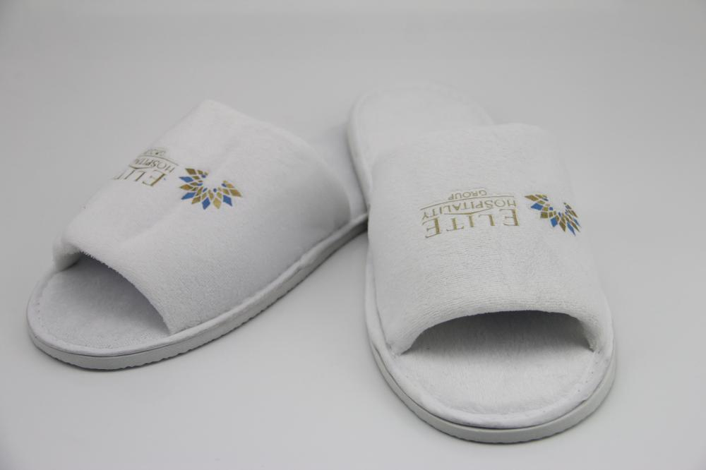 Custom Spa Towel Slipper Wholesale For Hotel