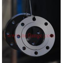 Black Painting Welding Neck Flanges