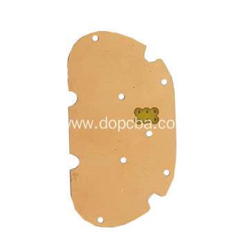 1Layer Copper-Core PCB for LED PCB Board