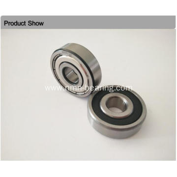 Bearings 6305-2RS 6305 ZZ Mini Tractor Bearing 6305 2RS 6305-ZZ Ball Bearing Size 25X62X17mm
