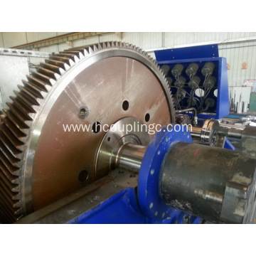 Special Steel Gear For Voith Coupling