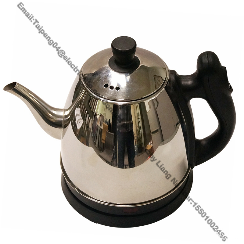 Kitchen and hotel electric kettle
