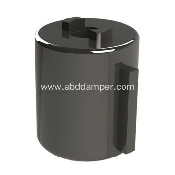 Jewelry Box Soft Close Damper Barrel Damper