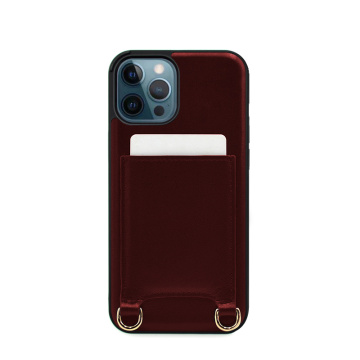 Mobile Phone Cases Leather For iPhone 12 Pro MAX