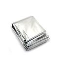 Gold/Silver Emergency Blanket for First Aid Kit