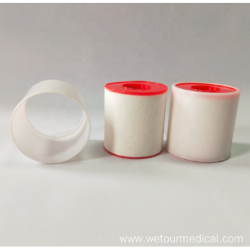 Eco-friendly Zinc Oxide Adhesive Medical Bandages