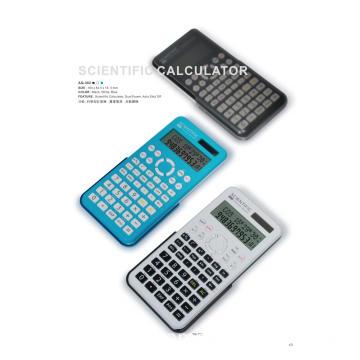 Student use Scientific Calculator