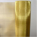 100 mesh brass wire mesh for screen