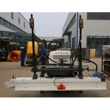 New Ride On Laser Screed Concrete Floor Screeding Machine (FJZP-200)