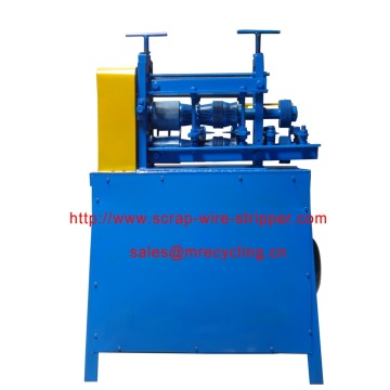 Ginamit na Copper Wire Stripping Machine na Wake Copper