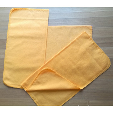 100% cotton flannel car wash towel