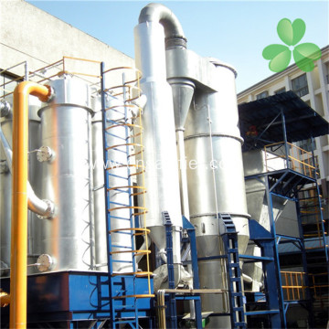 Wood Biomass Fluidized Bed Gasifier for Electric