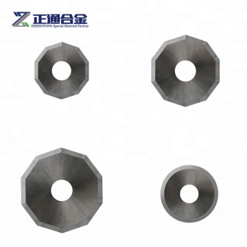 Decagonal Knife for Zund Cutting Machine