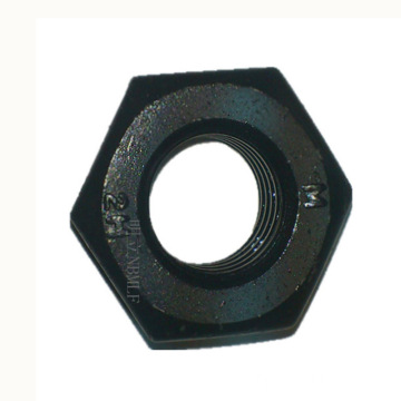 Astm A194 Gr. 2h Heavy Hex Nuts