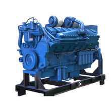 C16V159 Engine 5 series:power range 1234KWm-1597KWm
